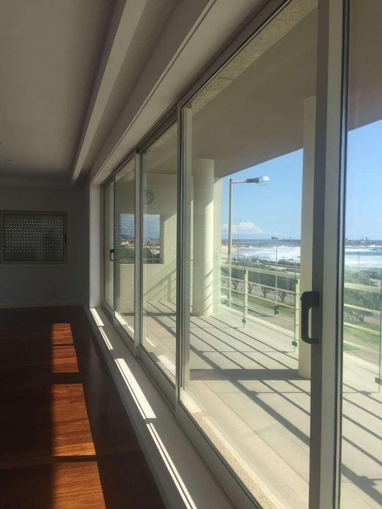 Apartamento para comprar, Rua Pinto de Araújo - Leça da Palmeira, Matosinhos e Leça da Palmeira - Foto 2