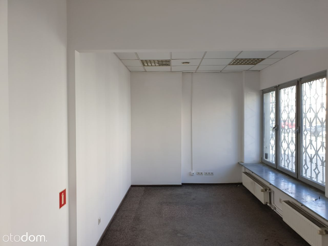 Lokal biurowo-usługowy po remoncie 103 mkw