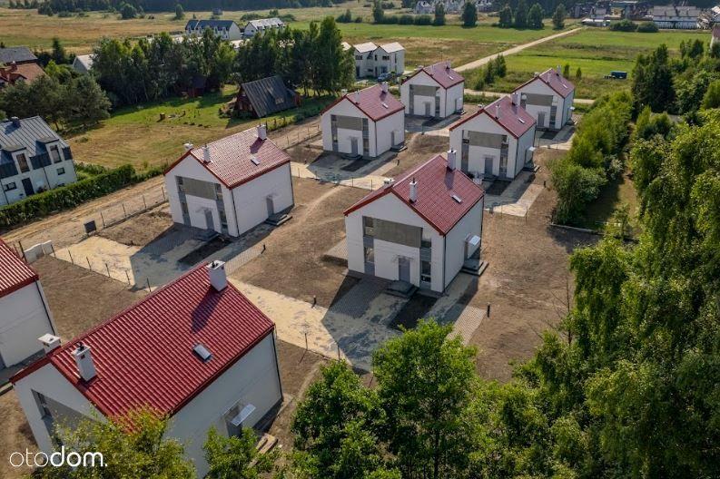 Mieszkanie, 2 sypialnie, ogród, 800m od morza