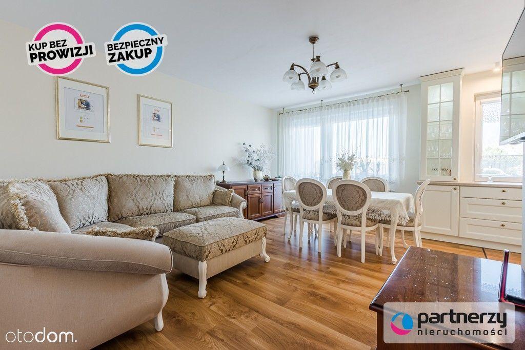 Awiator- Apartament 4 pokoje z pięknym tarasem!