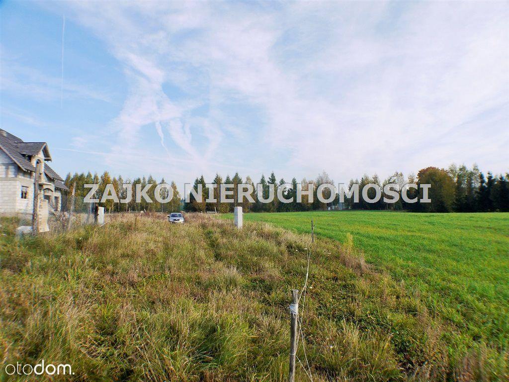 Działki budowlane - Gmina Suwałki 10 km od Suwałk