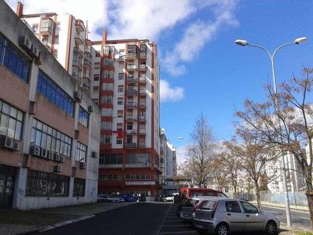 Escritório para arrendar, Benfica, Lisboa - Foto 1