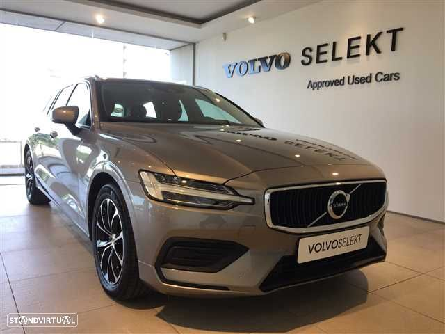 Volvo V60 2.0 D3 Momentum Geartronic - 5