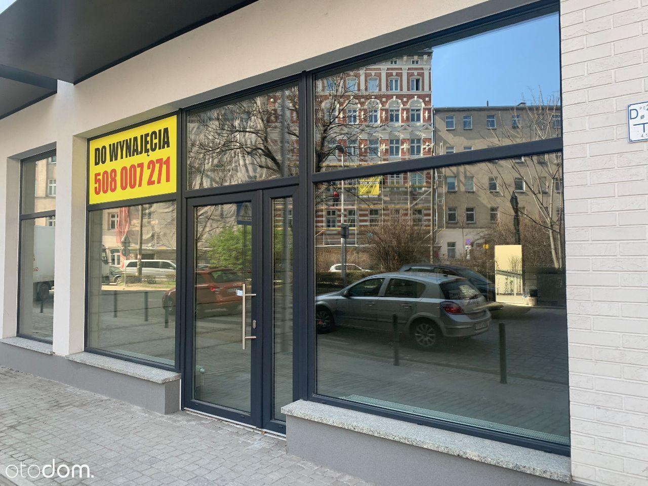 Wrocław_Ul. Kurkowa_Lokal do wynajęcia_92m2