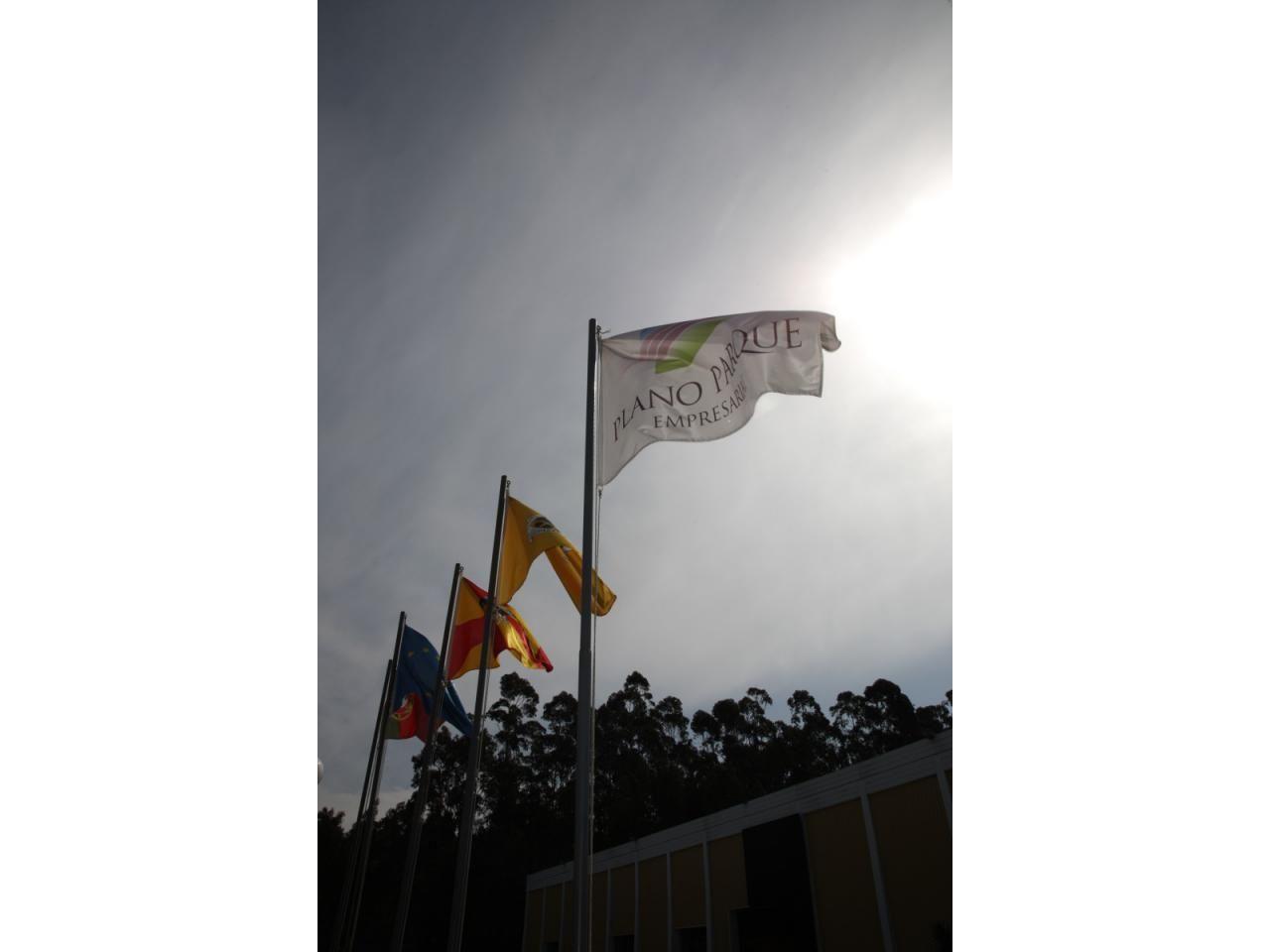 Armazém para arrendar, Custóias, Leça do Balio e Guifões, Matosinhos, Porto - Foto 3