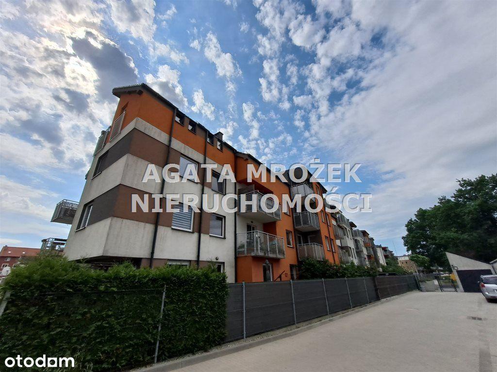 Mieszkanie, 65,23 m², Siechnice