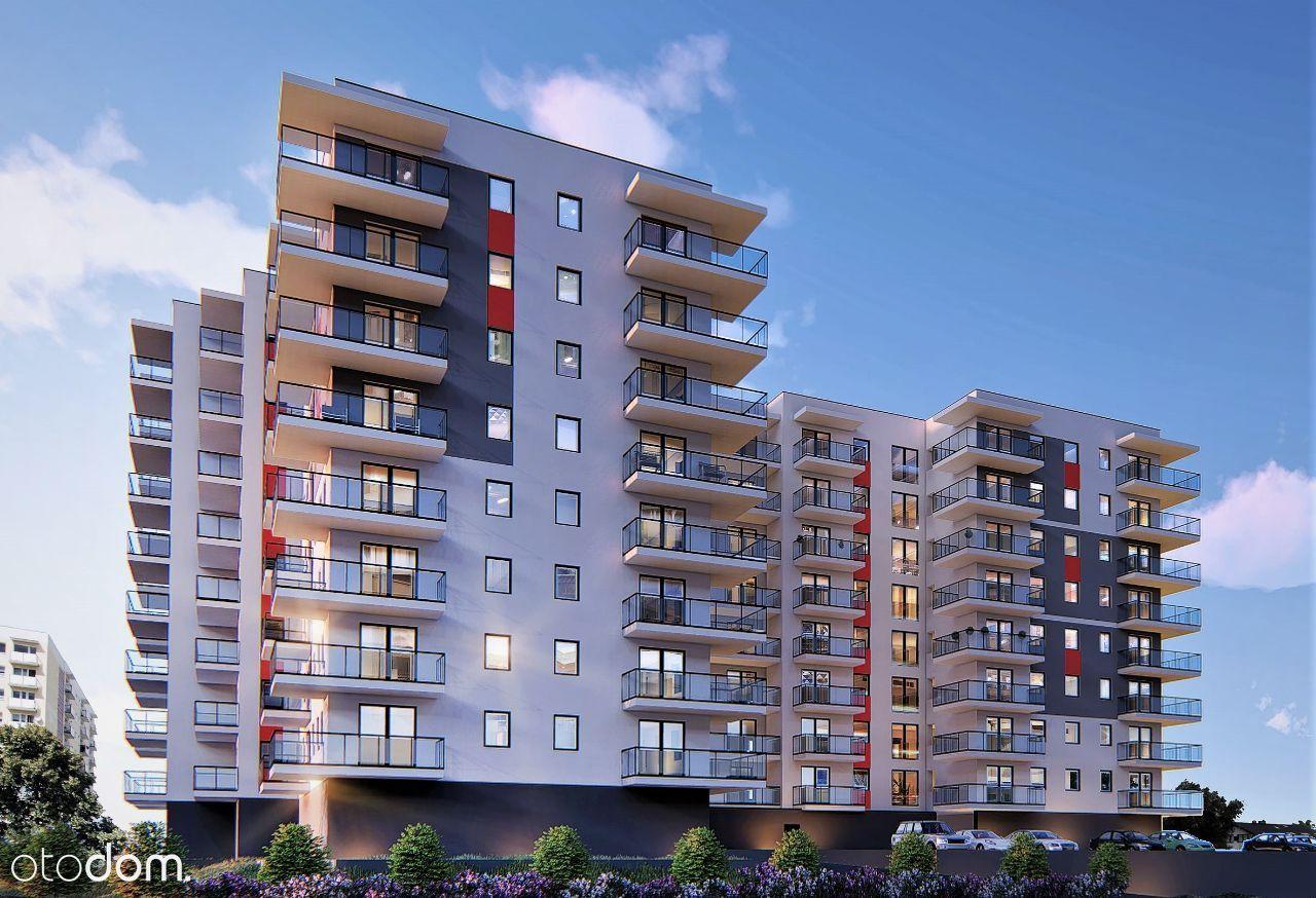 EL TOWER nowe mieszkania, najlepsze ceny w Elblągu