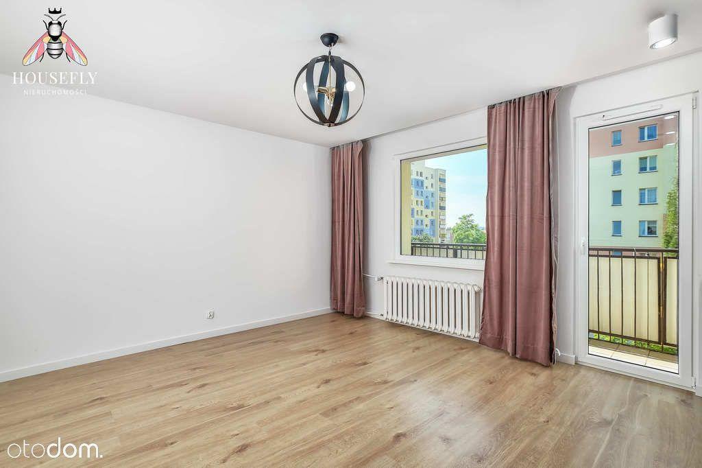 Mieszkanie 3 Pokojowe - Wysoki Standard 52m2