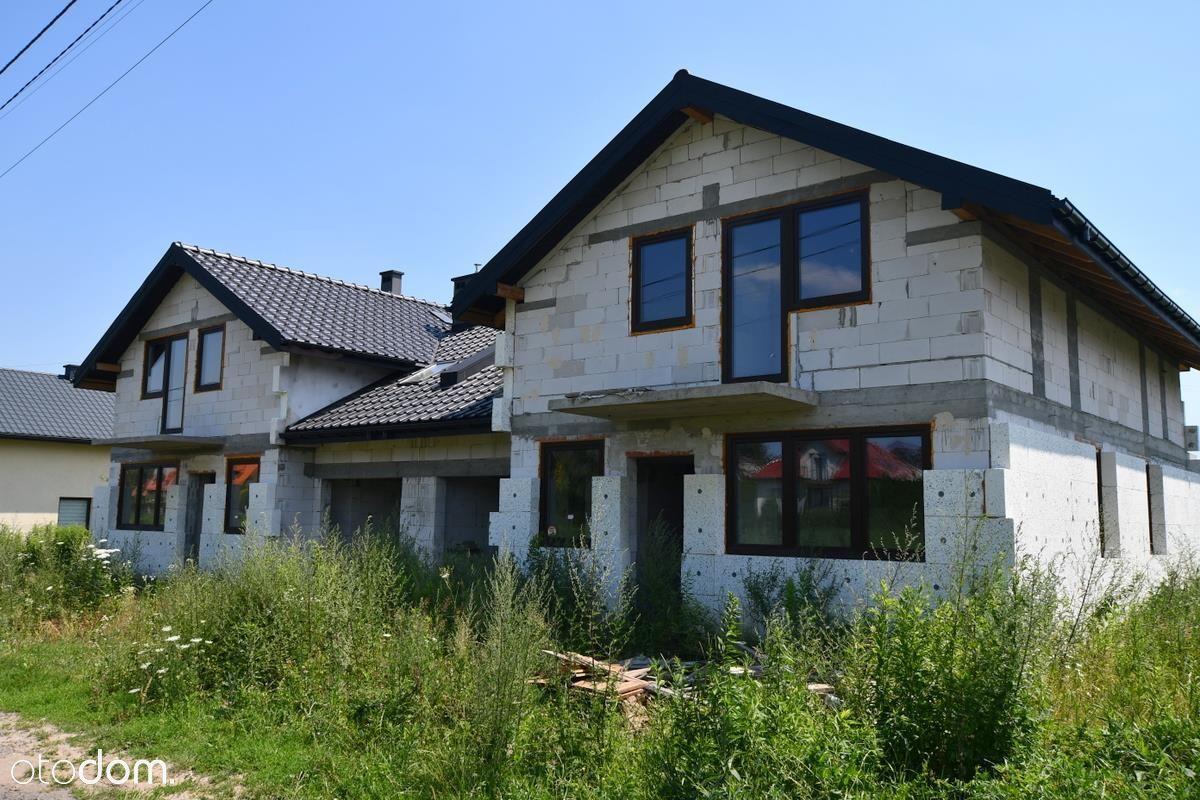 Dom w zabudowie bliźniaczej | Wadów | Nowa Huta
