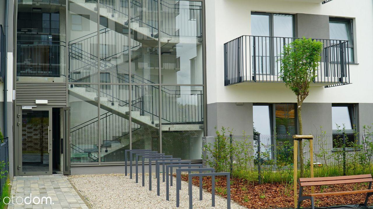 Wysoki standard -> 4 pokoje -> 10 min od Centrum