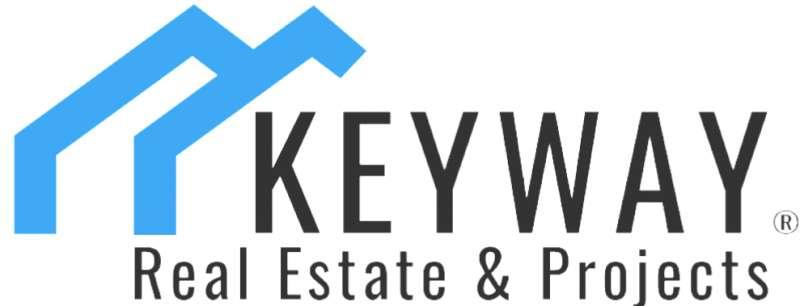 Agência Imobiliária: Keyway - Real Estate & Projects