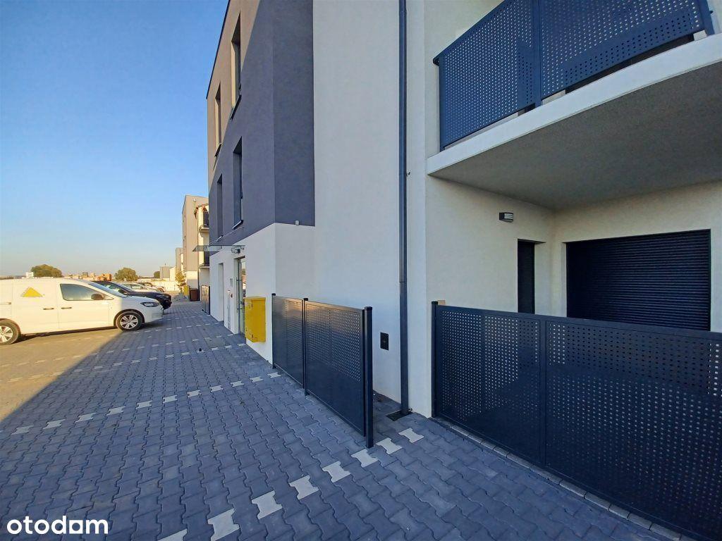 Mieszkanie, 28 m², Święciechowa