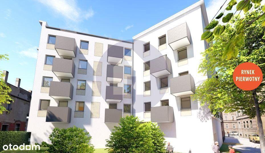 Lokal usługowy w nowo powstałym apartamentowcu!
