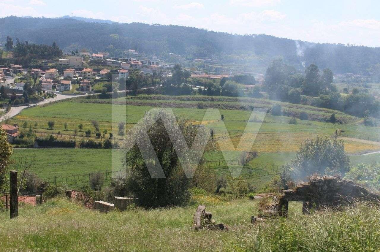 Terreno para comprar, Arentim e Cunha, Braga - Foto 2