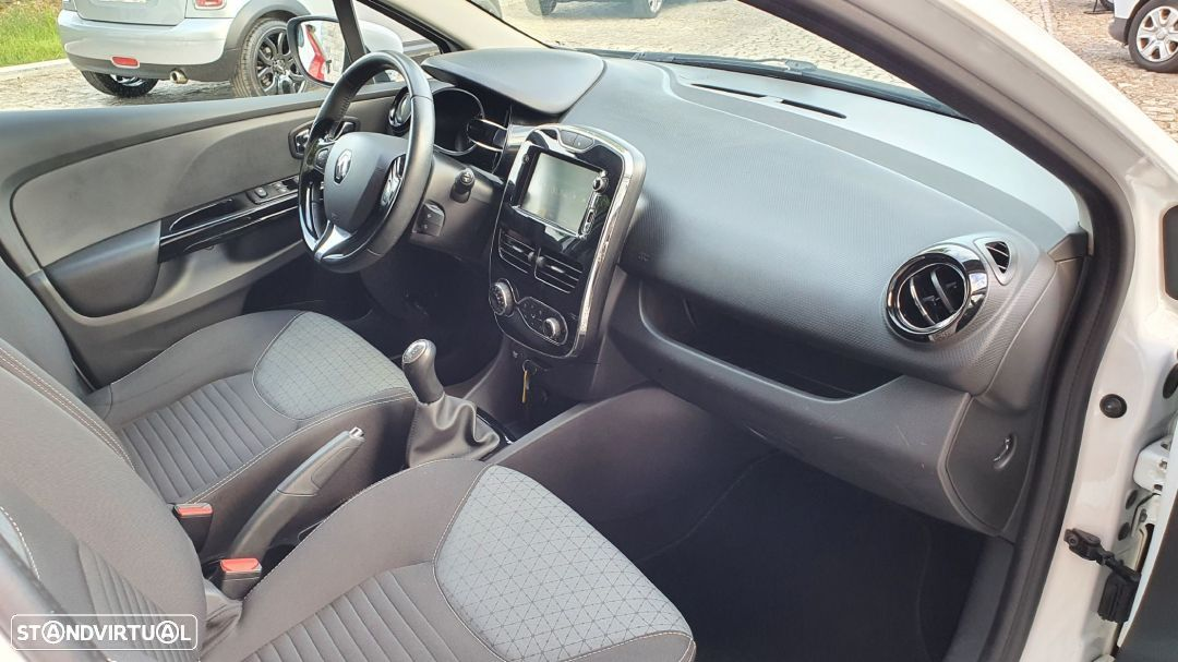 Renault Clio Sport Tourer 0.9 TCE LIMITED - 15