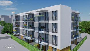 Nowe 3-pokojowe mieszkanie Odolanowska Park
