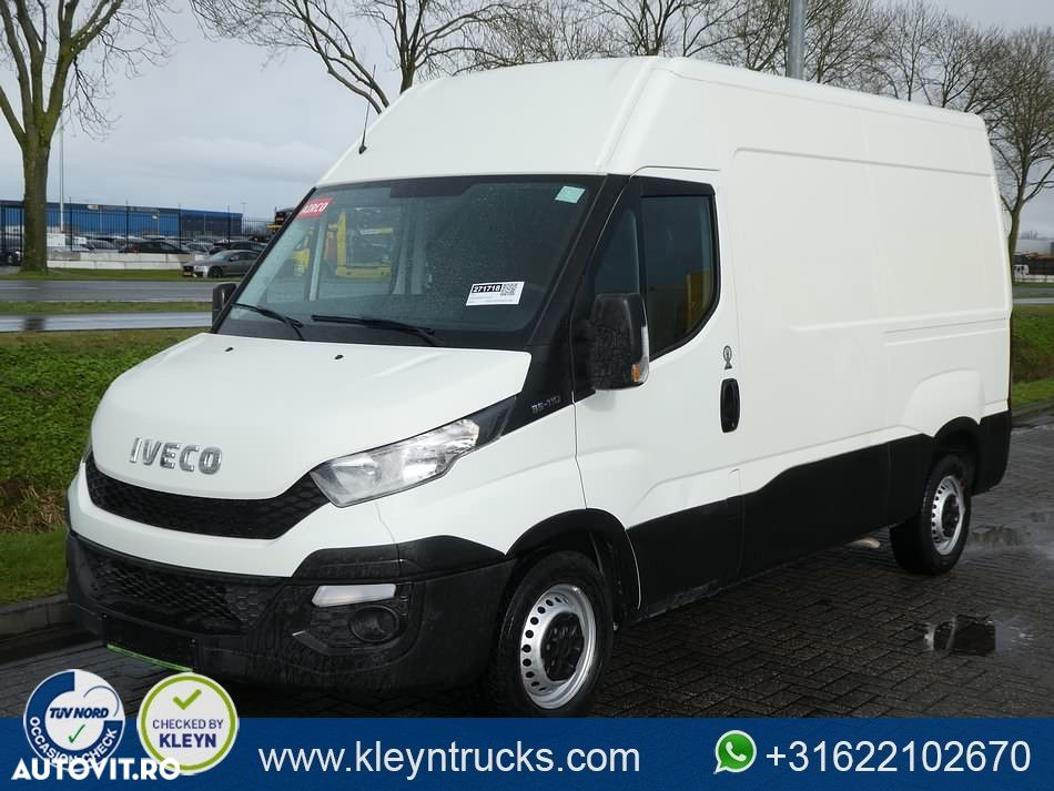 Iveco DAILY 35 S - 1