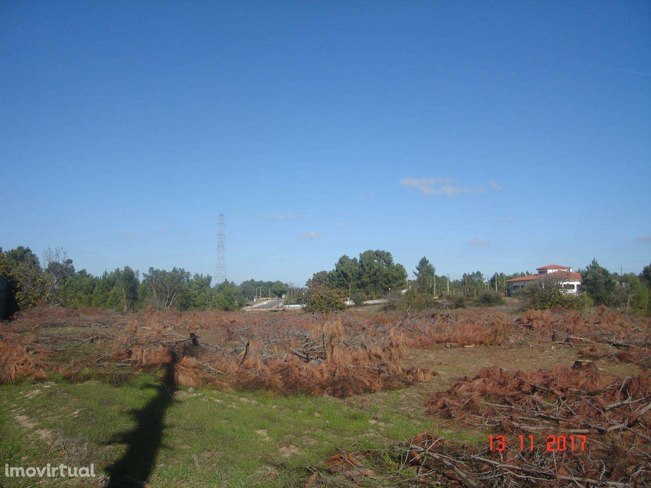 Terreno para comprar, Quinta do Anjo, Palmela, Setúbal - Foto 5