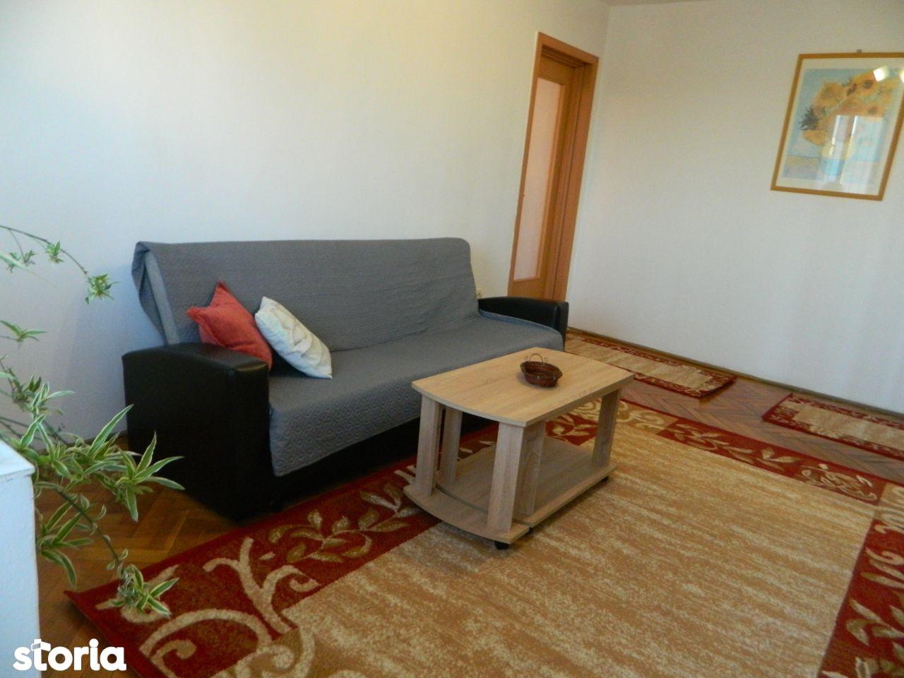 Calea sagului/dambovita-renovat, mobiliare nou
