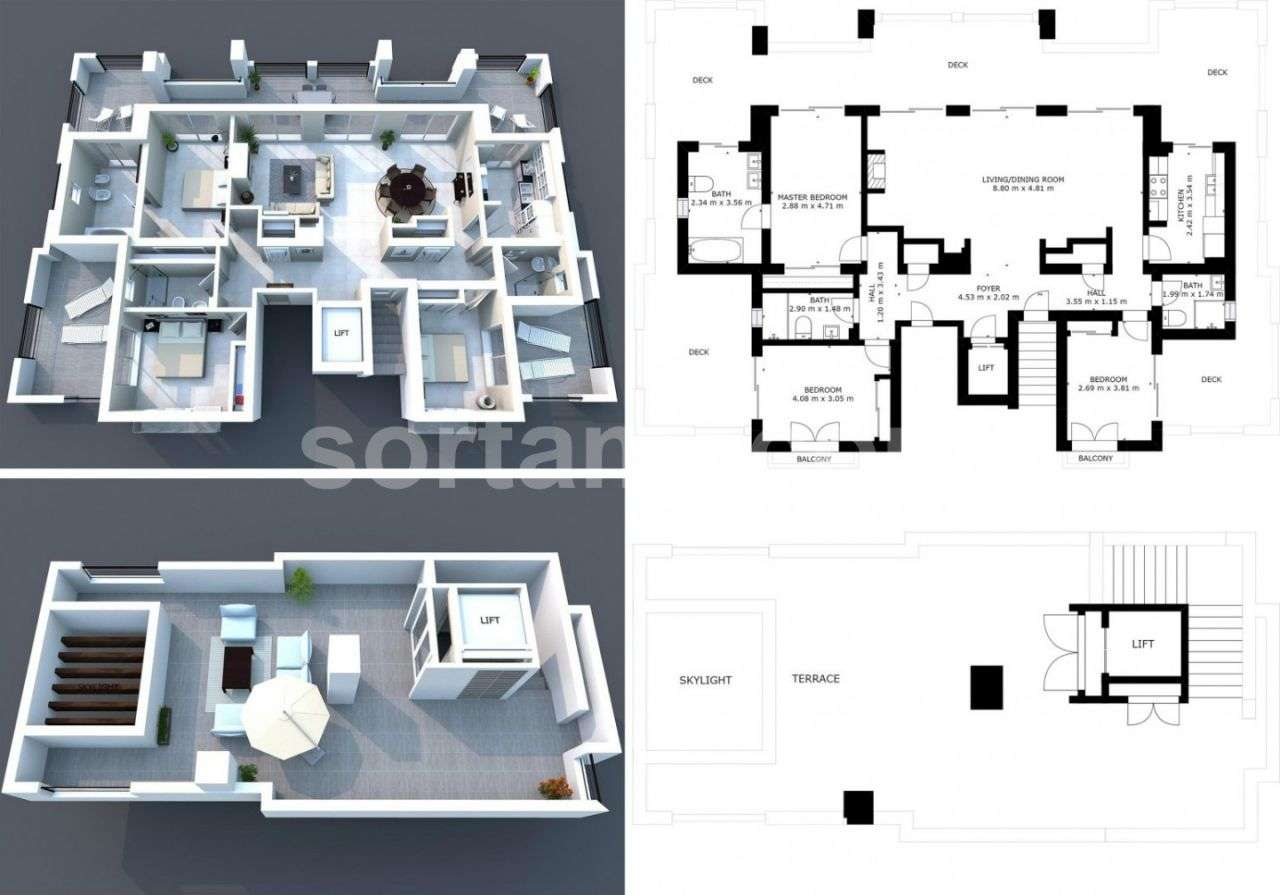 Apartamento para comprar, Quarteira, Faro - Foto 8