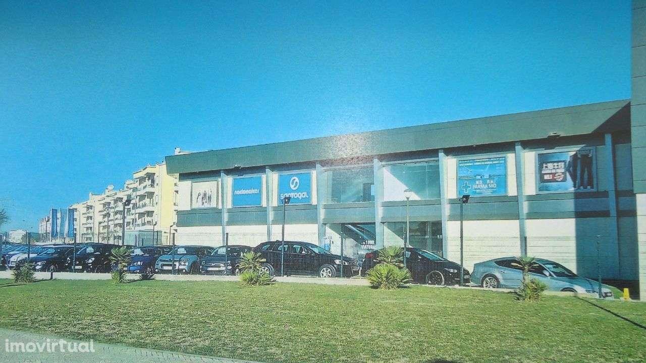 Loja para arrendar, Samora Correia, Santarém - Foto 6