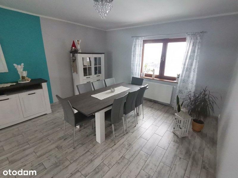 Dom Nowe Brzeźno, gmina Budzyń