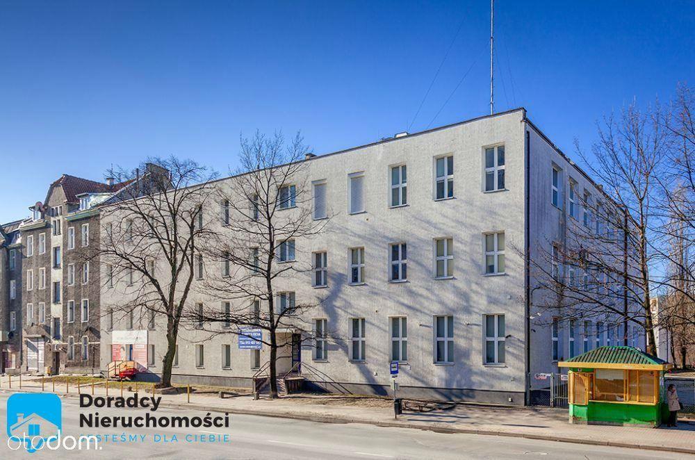 Nieruchomość pod zabudowę mieszkaniową - Olsztyn