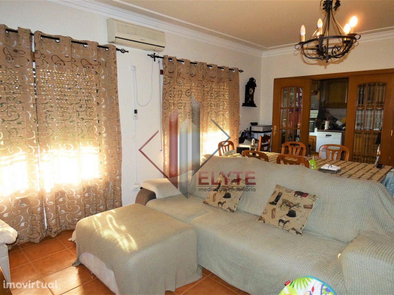 Apartamento de 3 assoalhadas em Benavente
