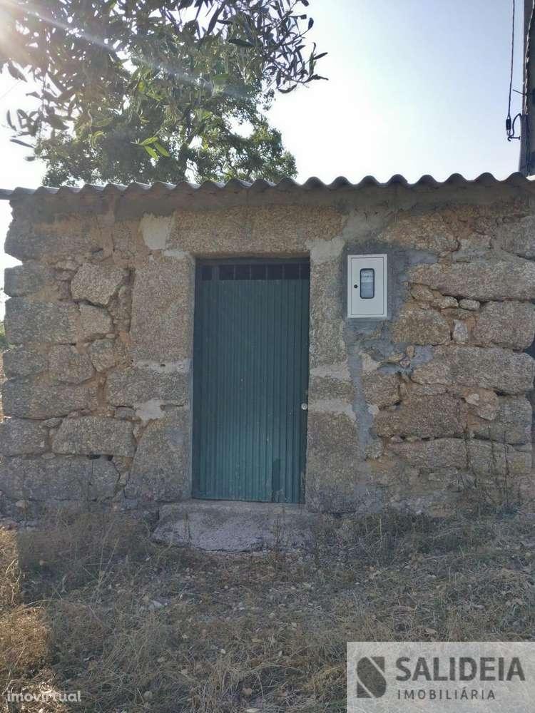Terreno para comprar, Currelos, Papízios e Sobral, Viseu - Foto 4