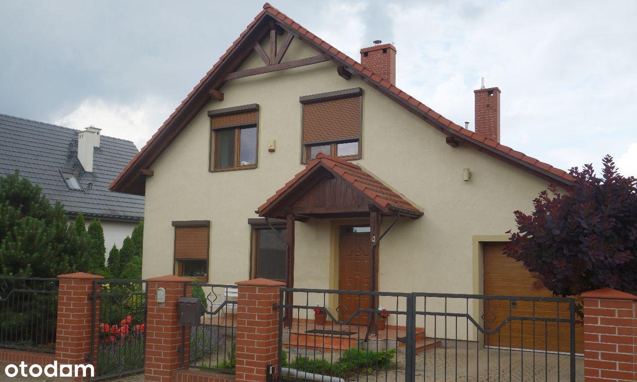 Wygodny dom na Pawłowicach