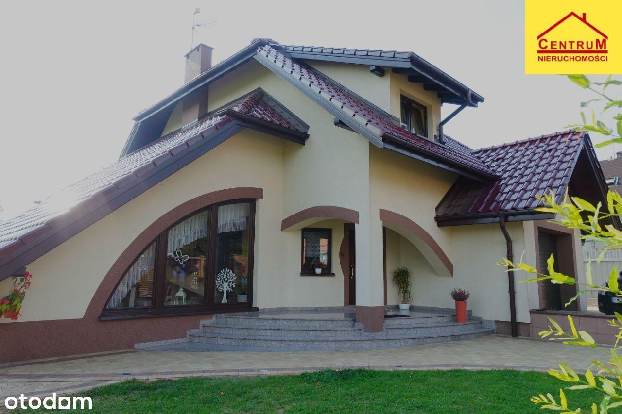 Nietuzinkowy dom z 2012 r. - Rogów