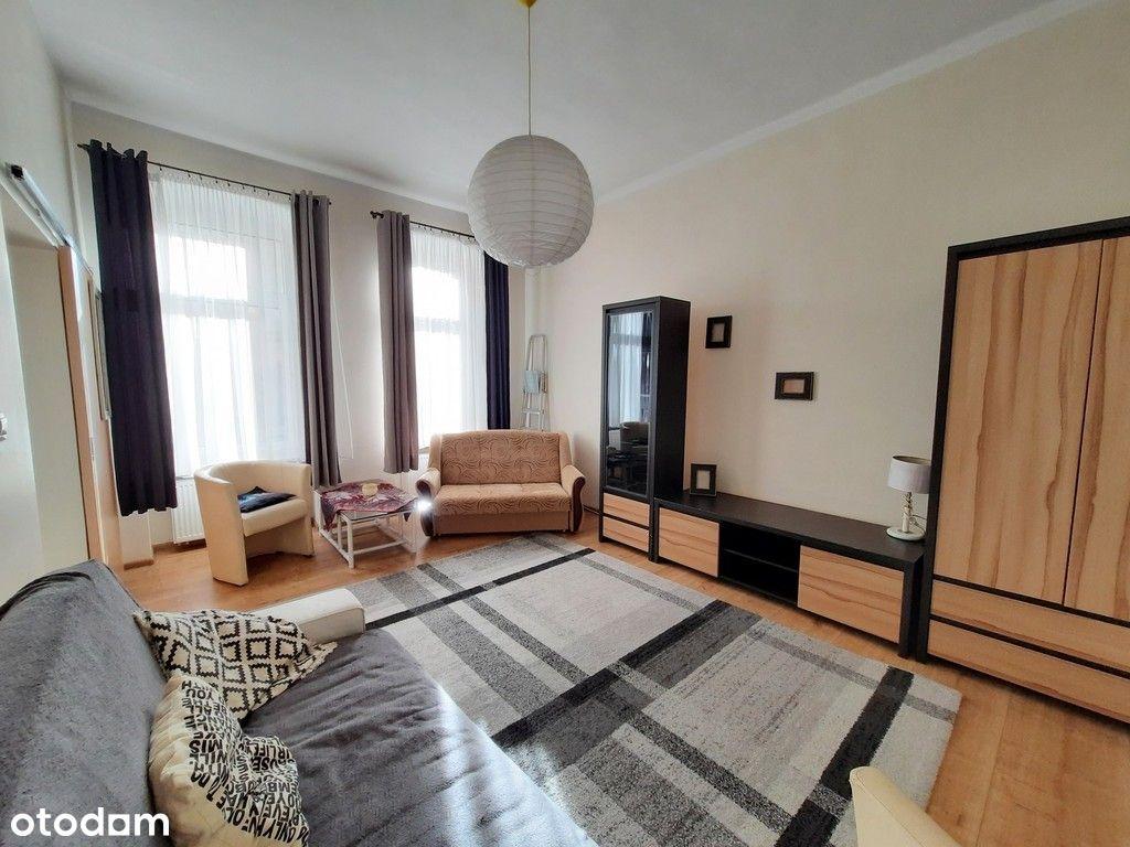 Mieszkanie, 32 m², Szczecin
