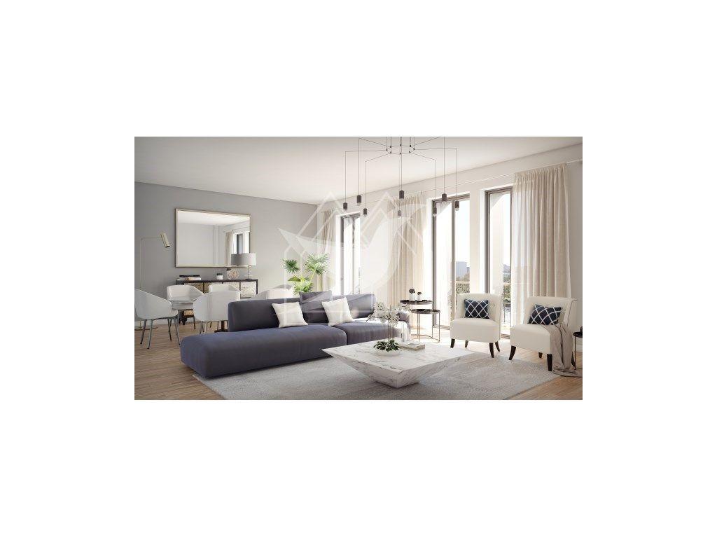 Magnifico Apartamento novo em Campo Grande