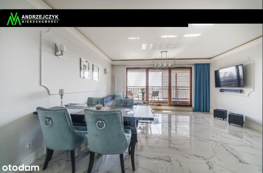 Apartament 50m2 - Waterlane Island - Chmielna