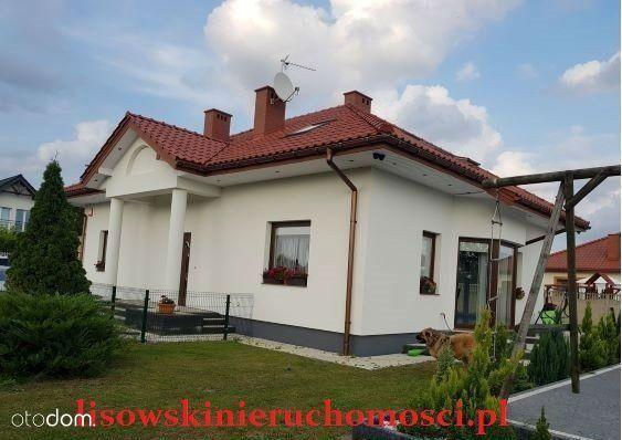 Dom 151m2, Rąbień