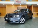 VW Golf 1.6 TDi Confortline (5P) - 1