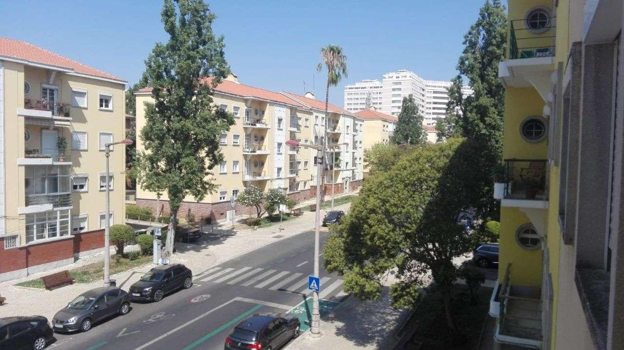 Apartamento para arrendar, Alvalade, Lisboa - Foto 22