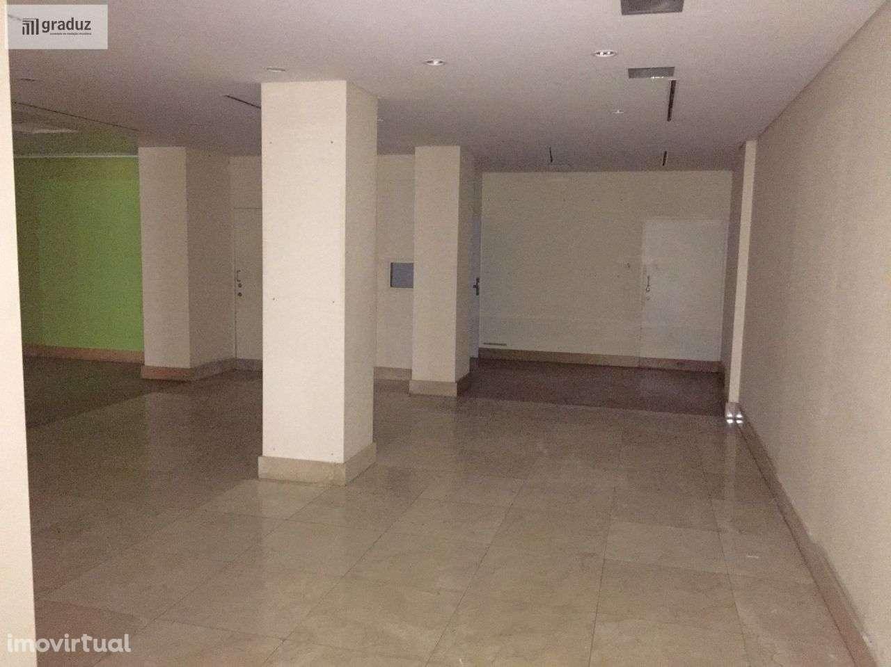 Loja para arrendar, Castelo Branco - Foto 1
