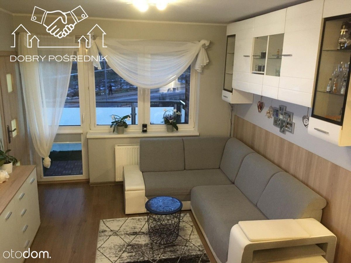 2 Pokoje/Balkon/Kameralne Osiedle