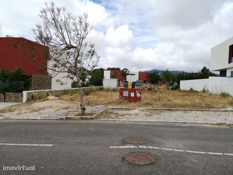 Terreno para comprar, Sintra (Santa Maria e São Miguel, São Martinho e São Pedro de Penaferrim), Sintra, Lisboa - Foto 6