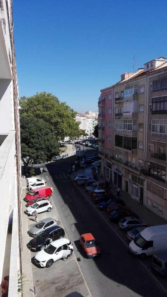 Apartamento para arrendar, Penha de França, Lisboa - Foto 5