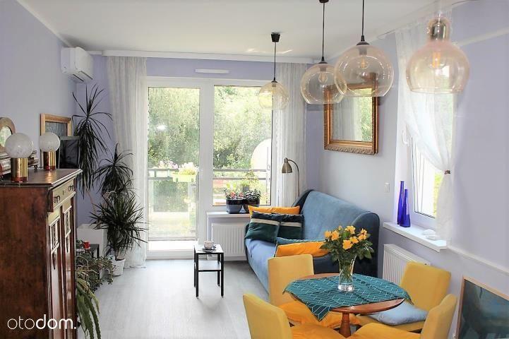 Komfortowe Nietuzinkowe Mieszkanie
