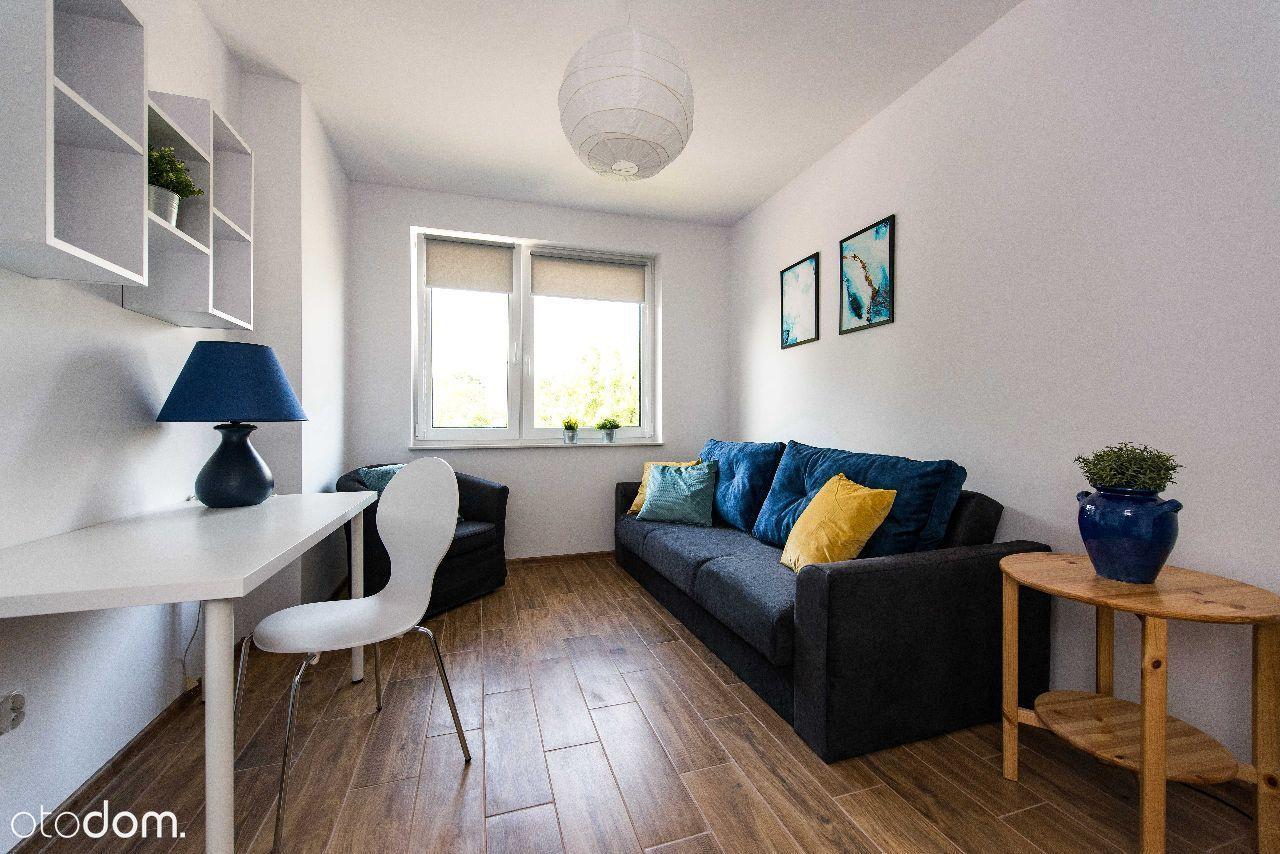 Mieszkanie 2-pokojowe 48m Skrzetusko