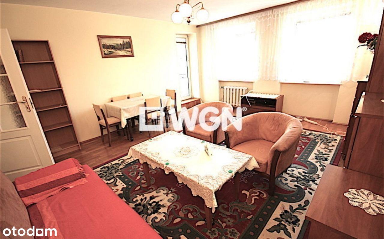 Mieszkanie, 76 m², Szczecin