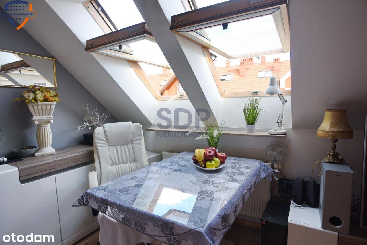 Mieszkanie 2 pokoje, 2 poziomy, Wrocław Brochów, u