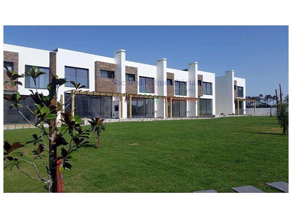 Moradia para comprar, Torres Vedras (São Pedro, Santiago, Santa Maria do Castelo e São Miguel) e Matacães, Lisboa - Foto 5