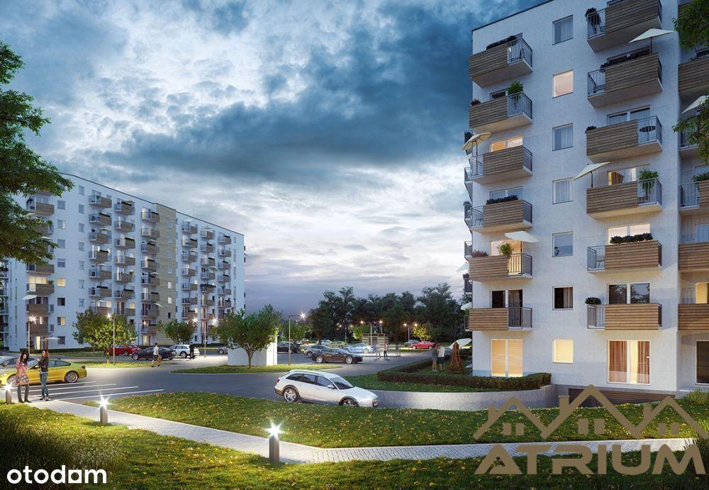 Nowe Apartamenty na Ratajach