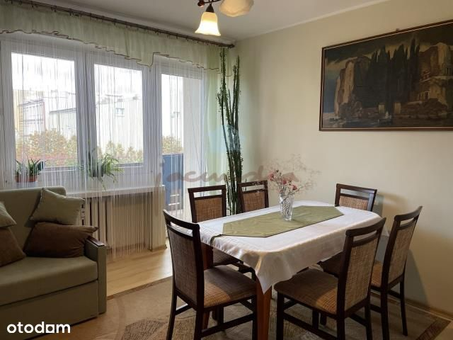 Sprzedam atrakcyjne mieszkanie w Centrum Gniezna