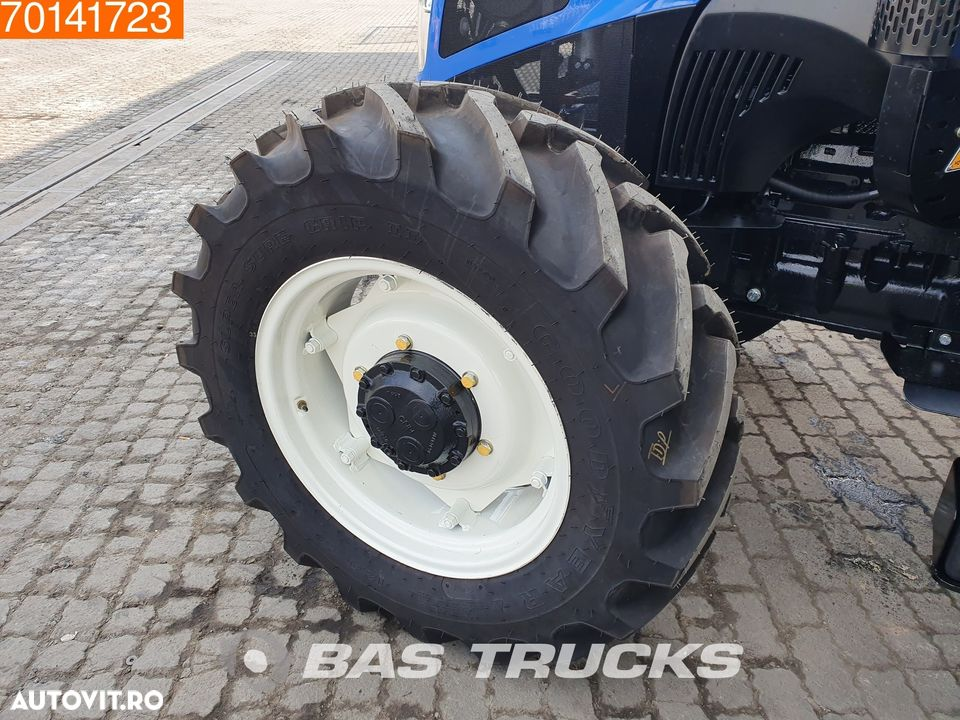 New Holland 9010 NEW UNUSED TRACTOR - 90 HP - 9