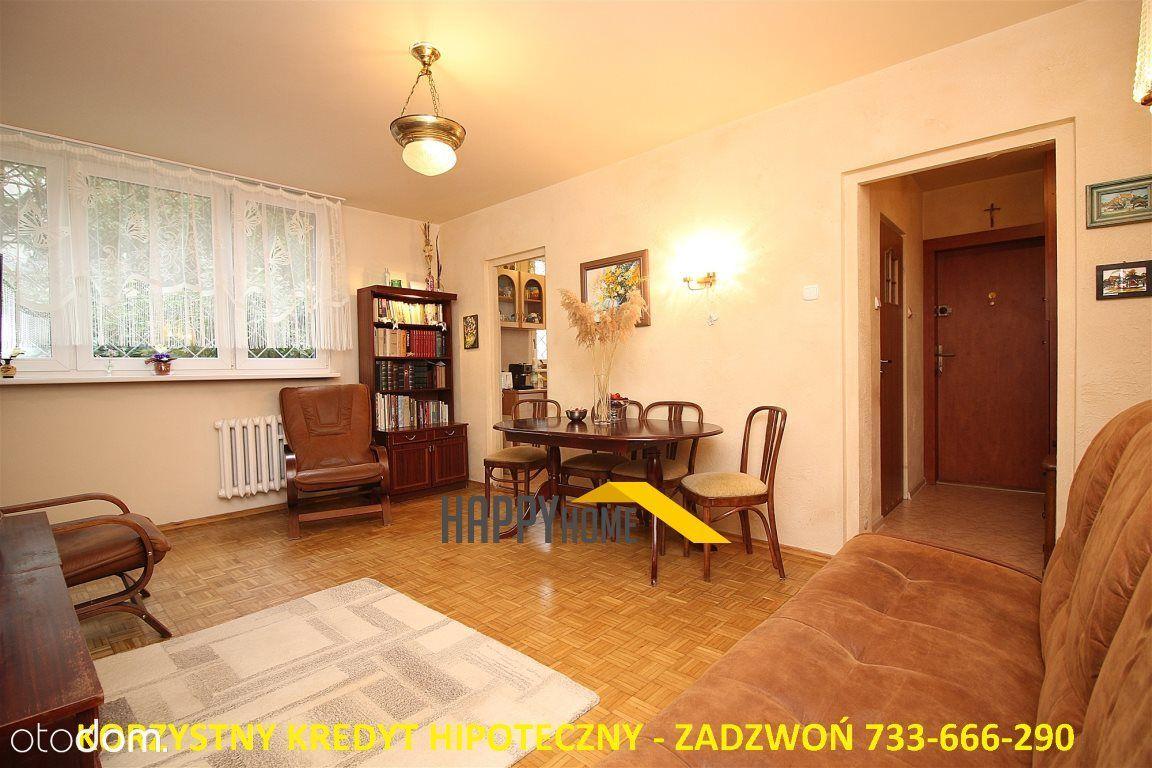 M-4, Górna-Dąbrowa, Balkon, Park Podolski